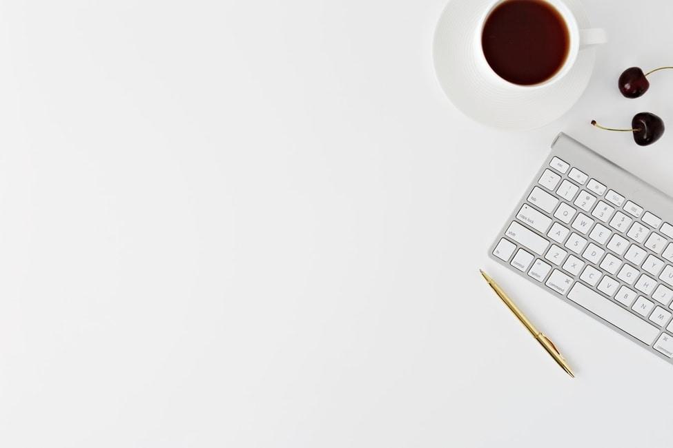 Principii ale unui web design curat, minimalist
