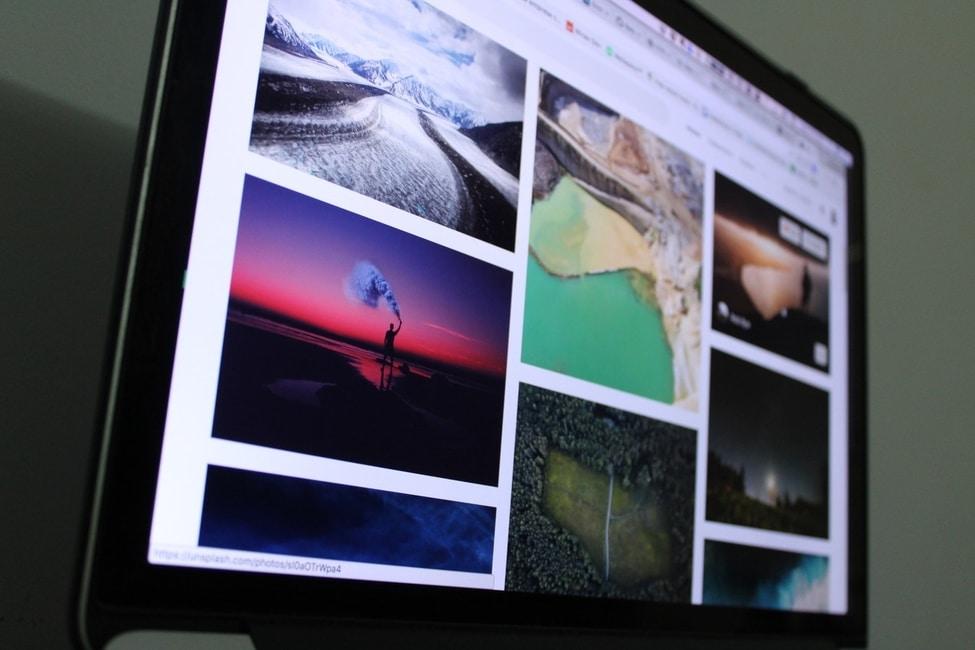 Optimizare SEO pentru imagini
