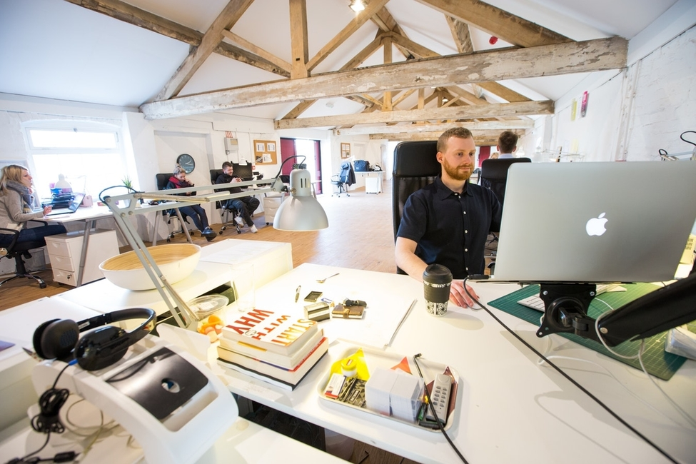 Cum sa ne mentinem motivati ca web designeri