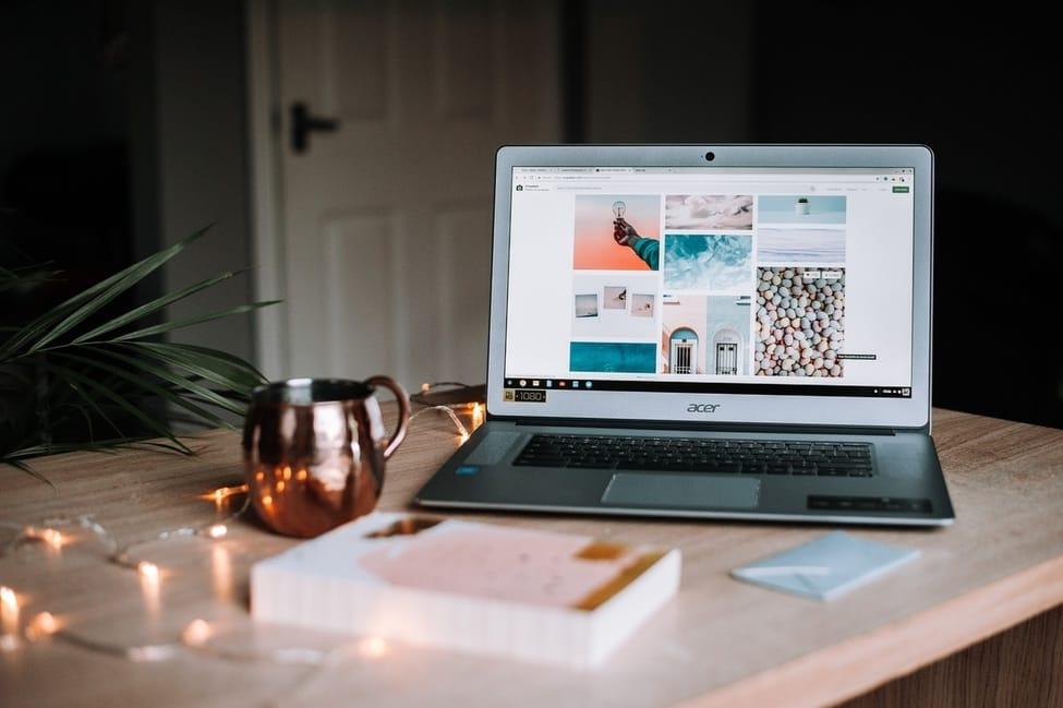 Beneficiaza de un website de prezentare personalizat