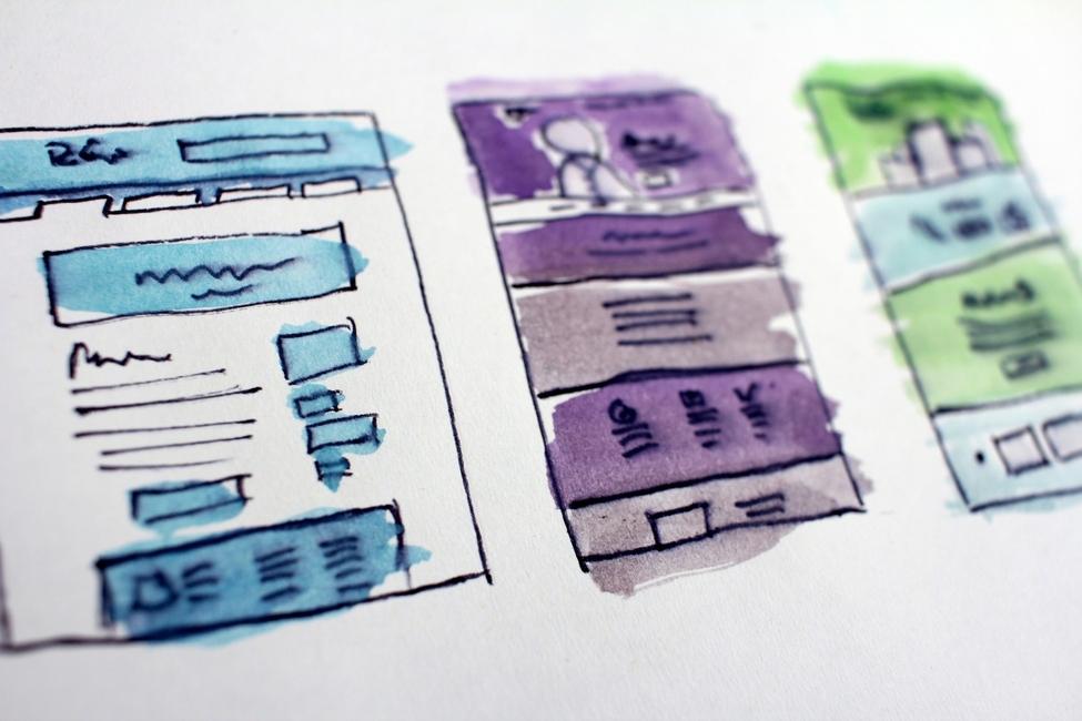 Avantajele unui website customizat
